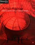 Emmanuel Lequeux - Anish Kapoor - Monumenta 2011 / Grand Palais.