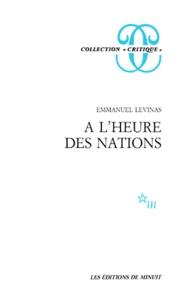 A lheure des nations.pdf