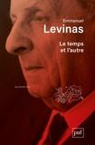 Emmanuel Levinas - Le temps et l'autre.