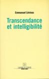 Emmanuel Levinas - TRANSCENDANCE ET INTELLIGIBILITE.