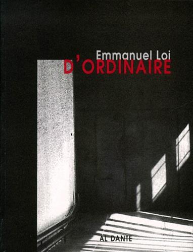 Emmanuel Loi - .