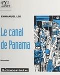 Emmanuel Loi - Le canal de Panama - Nouvelles.