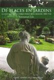 Emmanuel Luis - De places en jardins - La statuaire dans l'espace public de la Manche, 1800-1945.