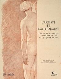 Deedr.fr L'artiste et l'antiquaire - L'étude de l'antique et son imaginaire à l'époque moderne Image