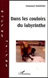 Emmanuel Matateyou - Dans les couloirs du labyrinthe.
