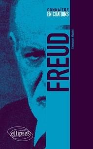 Emmanuel Maudet - Freud.