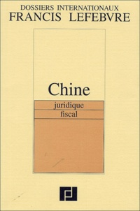 Chine juridique fiscal - Emmanuel Meril | Showmesound.org