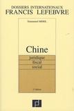Emmanuel Meril - Chine - Juridique, fiscal, social.