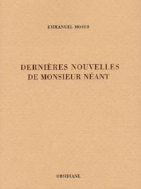 Emmanuel Moses - .