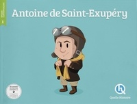 Emmanuel Mounier et Bruno Wennagel - Antoine de Saint-Exupéry.