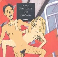 Deedr.fr Anatomie du désordre Image