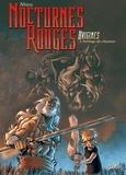 Emmanuel Nhieu - Nocturnes Rouges Origines Tome 1 : L'héritage du chasseur.
