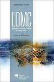 Emmanuel Nyahoho - L'OMC - Mesures de libéralisation et perspectives.