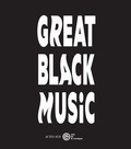 Emmanuel Parent - Great Black Music.