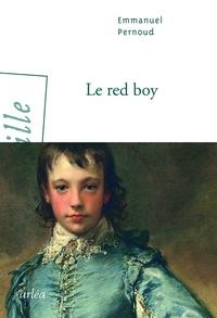 Emmanuel Pernoud - Le red boy.