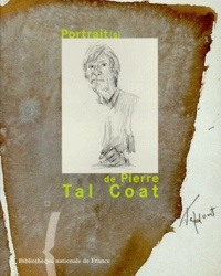 Emmanuel Pernoud et  Collectif - Portrait(s) de Pierre Tal Coat.