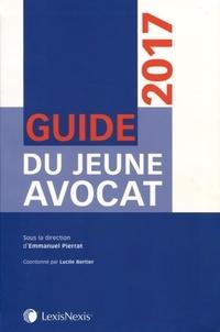 Guide du jeune avocat.pdf