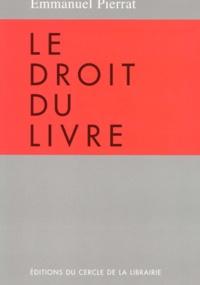 Goodtastepolice.fr Le droit du livre Image
