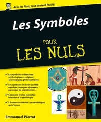 Ebook forums de téléchargement gratuits Les Symboles pour les nuls par Emmanuel Pierrat