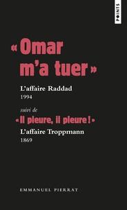 Omar ma tuer : laffaire Raddad, 1994.pdf