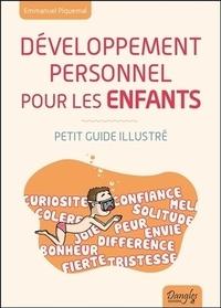 Accentsonline.fr Développement personnel pour les enfants - Petit guide illustré Image