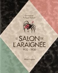 Le Salon de laraignée et les aventuriers du livre illustré - 1920-1930.pdf