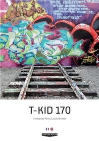 Emmanuel Pons et Louise Brunno - T-KID 170.