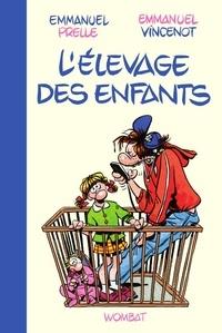 Lélevage des enfants - Guide professionnel pour parents amateurs.pdf