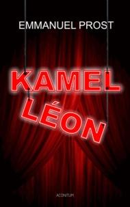 Emmanuel Prost - Kamel Léon.