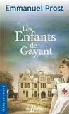 Emmanuel Prost - Les enfants de Gayant.