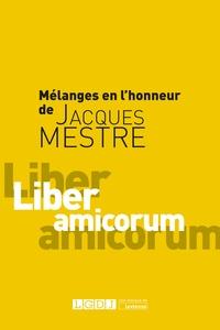 Mélanges en l'honneur de Jacques Mestre - Emmanuel Putman pdf epub