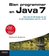 Bien programmer en Java 7.pdf