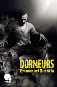 Emmanuel Quentin - Dormeurs.