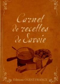 Emmanuel Renaut - Carnet de recettes de Savoie.