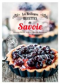 Emmanuel Renaut et Sébastien Merdrignac - Les meilleures recettes de Savoie.