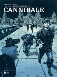 Emmanuel Reuzé et Didier Daeninckx - Cannibale.