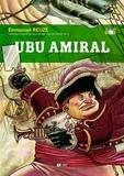 Emmanuel Reuzé - Ubu amiral.