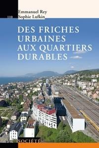 Deedr.fr Des friches urbaines aux quartiers durables Image