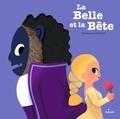 Emmanuel Ristord - La belle et la bête.