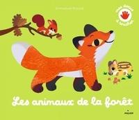 Emmanuel Ristord - Les animaux de la forêt.