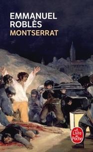 Livre d'ordinateur gratuit à télécharger Montserrat par Emmanuel Roblès