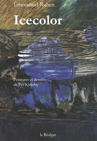 Emmanuel Ruben - Icecolor.
