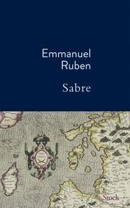 Emmanuel Ruben - Sabre.