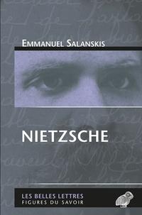 Emmanuel Salanskis - Nietzsche.