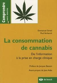La consommation de cannabis - De linformation à la prise en charge.pdf