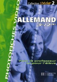 Emmanuel Suavet - Allemand 3e/2e - Photofiches vidéo.