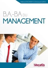 Emmanuel Surun et Emmanuel Joncheray - B.A.-B.A. du management.