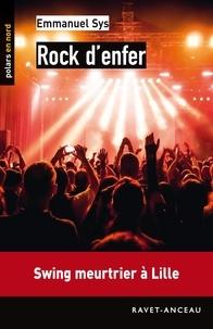 Emmanuel Sys - Rock d'enfer.