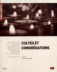 Emmanuel Tawil - Cultes et congrégations.