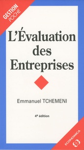Alixetmika.fr L'Evaluation des Entreprises Image